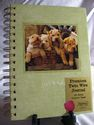 ID-#36.Keep track of your Shar-Pei with this journal